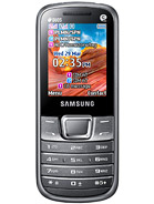 Samsung E2252 MORE PICTURES