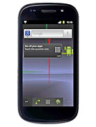 Samsung Google Nexus S I9020A