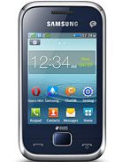 Samsung Rex 60 C3312R