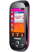 Samsung S3650W Corby