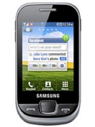Samsung S3770 MORE PICTURES