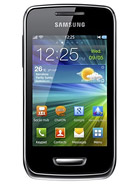 Samsung Wave Y S5380 MORE PICTURES