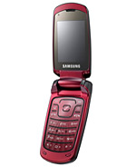 Samsung S5510 MORE PICTURES