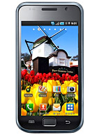 Samsung M110S Galaxy S