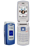 Samsung T409 MORE PICTURES