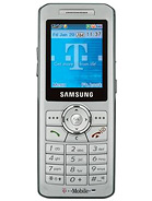 Samsung T509 MORE PICTURES