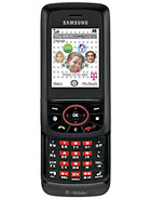 Samsung T729 Blast MORE PICTURES