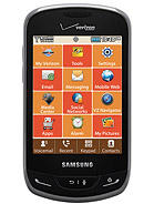 Samsung U380 Brightside