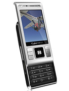 Sony Ericsson C905