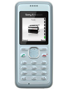 Sony Ericsson J132 MORE PICTURES