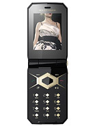 Sony Ericsson Jalou D&G edition MORE PICTURES