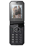 Sony Ericsson Jalou MORE PICTURES