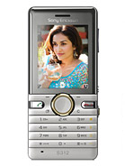 Sony Ericsson S312 MORE PICTURES