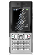 Sony Ericsson T700 MORE PICTURES