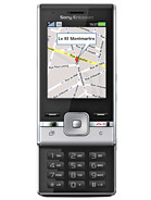 Sony Ericsson T715