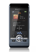 Sony Ericsson W595s MORE PICTURES