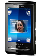 Sony Ericsson Xperia X10 mini MORE PICTURES