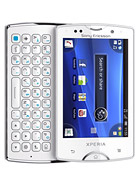 Sony Ericsson Xperia mini pro MORE PICTURES