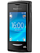 Sony Ericsson Yendo MORE PICTURES