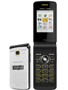 Sony Ericsson Z780 MORE PICTURES