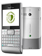 Sony Ericsson Aspen MORE PICTURES