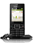 Sony Ericsson Elm MORE PICTURES