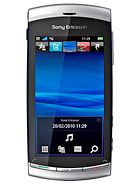 Sony Ericsson Vivaz