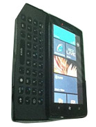 Sony Ericsson Windows Phone 7