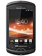 Sony Ericsson WT18i MORE PICTURES