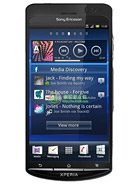 Sony Ericsson Xperia Duo