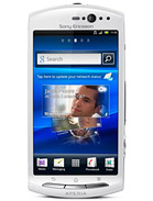 Sony Ericsson Xperia neo V MORE PICTURES