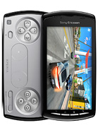 Sony Ericsson Xperia PLAY CDMA