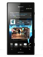 Sony Xperia acro S MORE PICTURES