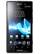 Sony Xperia ion HSPA MORE PICTURES
