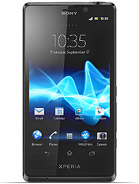 Sony Xperia T MORE PICTURES