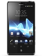 Sony Xperia T LTE