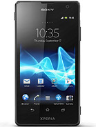 Sony Xperia TX