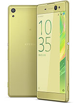 Sony Xperia XA Ultra MORE PICTURES