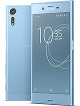 Sony Xperia XZs MORE PICTURES