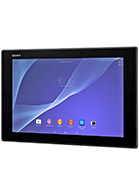 Sony Xperia Z2 Tablet Wi-Fi MORE PICTURES