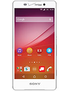 Sony Xperia Z4v MORE PICTURES