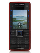 Sony Ericsson C902 MORE PICTURES