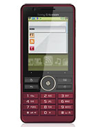 Sony Ericsson G900 MORE PICTURES