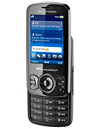 Sony Ericsson Spiro