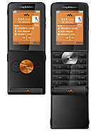 Sony Ericsson W350