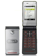 Sony Ericsson Z770