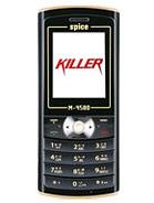 Spice M 4580
