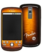 T-Mobile myTouch 3G Fender Edition MORE PICTURES