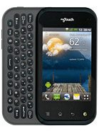 T-Mobile myTouch Q MORE PICTURES