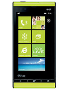 Toshiba Windows Phone IS12T MORE PICTURES